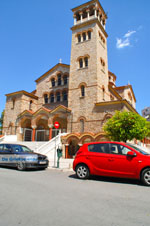 Kerk Nea Makri bij Athene | Attica - Atheense Riviera | De Griekse Gids foto 3 - Foto van De Griekse Gids