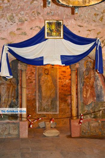 Verborgen school klooster Penteli | Attica - Atheense Riviera foto 8 - Foto van https://www.grieksegids.nl/fotos/athene/normaal/athene-attica-atheenseriviera-024.jpg