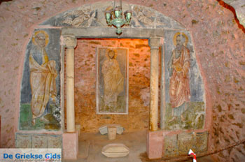 Verborgen school klooster Penteli | Attica - Atheense Riviera foto 11 - Foto van https://www.grieksegids.nl/fotos/athene/normaal/athene-attica-atheenseriviera-027.jpg