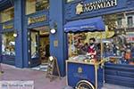 Loumidis café op Omonia Plein Athene - Foto van De Griekse Gids