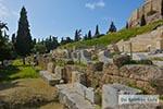 Dionysos Theater Athene 002 - Foto van De Griekse Gids