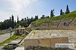 Dionysos Theater Athene 003 - Foto van De Griekse Gids