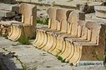 Dionysos Theater Athene 004 - Foto van De Griekse Gids