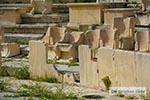 Dionysos Theater Athene 005 - Foto van De Griekse Gids
