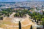 Dionysos Theater Athene 006 - Foto van De Griekse Gids
