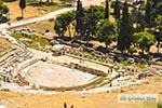 Dionysos Theater Athene 007 - Foto van De Griekse Gids