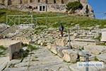 Dionysos Theater Athene 008 - Foto van De Griekse Gids