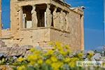 Erechtheion Akropolis Athene - Foto van De Griekse Gids