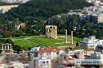 Olympeion Zeus Athene - Foto van De Griekse Gids