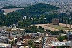 Olympieion Athene 002 - Foto van De Griekse Gids