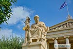Plato Athena Academie Athene - Foto van De Griekse Gids