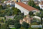 Stoa Attalos Athene 001 - Foto van De Griekse Gids