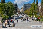 Syntagma Plein Athene 001 - Foto van De Griekse Gids