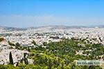 Theseion Athene Arios Pagos Athene - Foto van De Griekse Gids