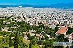Theseion Op Oude Markt Atheense Agora 004 - Foto van De Griekse Gids