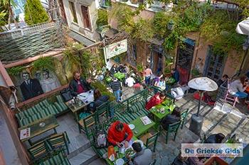 Anafiotika Athene 001 - Foto van De Griekse Gids