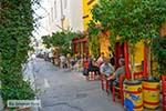 De wijk Psiri in Athene foto 1 - Foto van De Griekse Gids