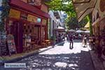 De wijk Psiri in Athene foto 8 - Foto van De Griekse Gids