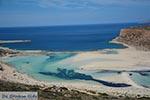 Balos beach Kreta - West Kreta - Foto 6 - Foto van De Griekse Gids