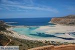 Balos beach Kreta - West Kreta - Foto 8 - Foto van De Griekse Gids