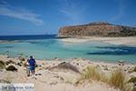 Balos beach Kreta - West Kreta - Foto 9 - Foto van De Griekse Gids