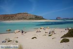 Balos beach Kreta - West Kreta - Foto 10 - Foto van De Griekse Gids