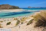 Balos beach Kreta - West Kreta - Foto 11 - Foto van De Griekse Gids