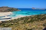 Balos beach Kreta - West Kreta - Foto 13 - Foto van De Griekse Gids