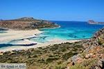 Balos beach Kreta - West Kreta - Foto 14 - Foto van De Griekse Gids