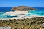 Balos beach Kreta - West Kreta - Foto 15 - Foto van De Griekse Gids