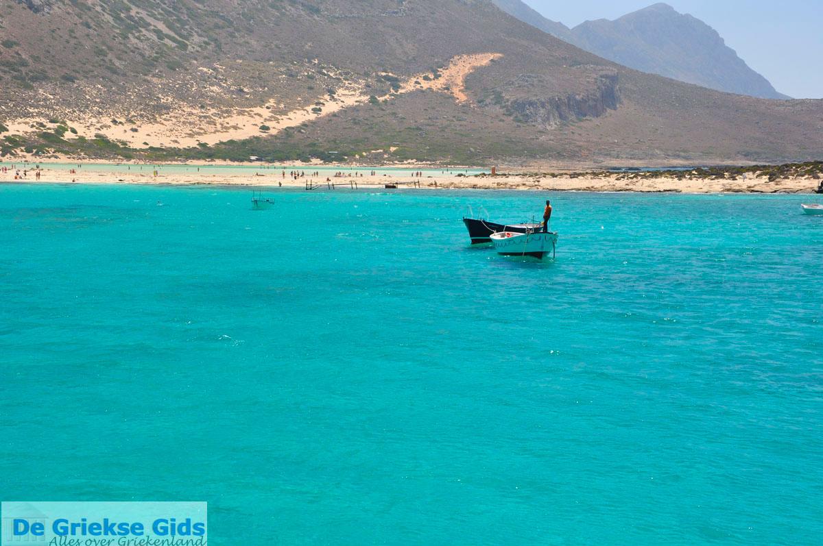 foto Balos beach | Kreta | De Griekse Gids foto 7