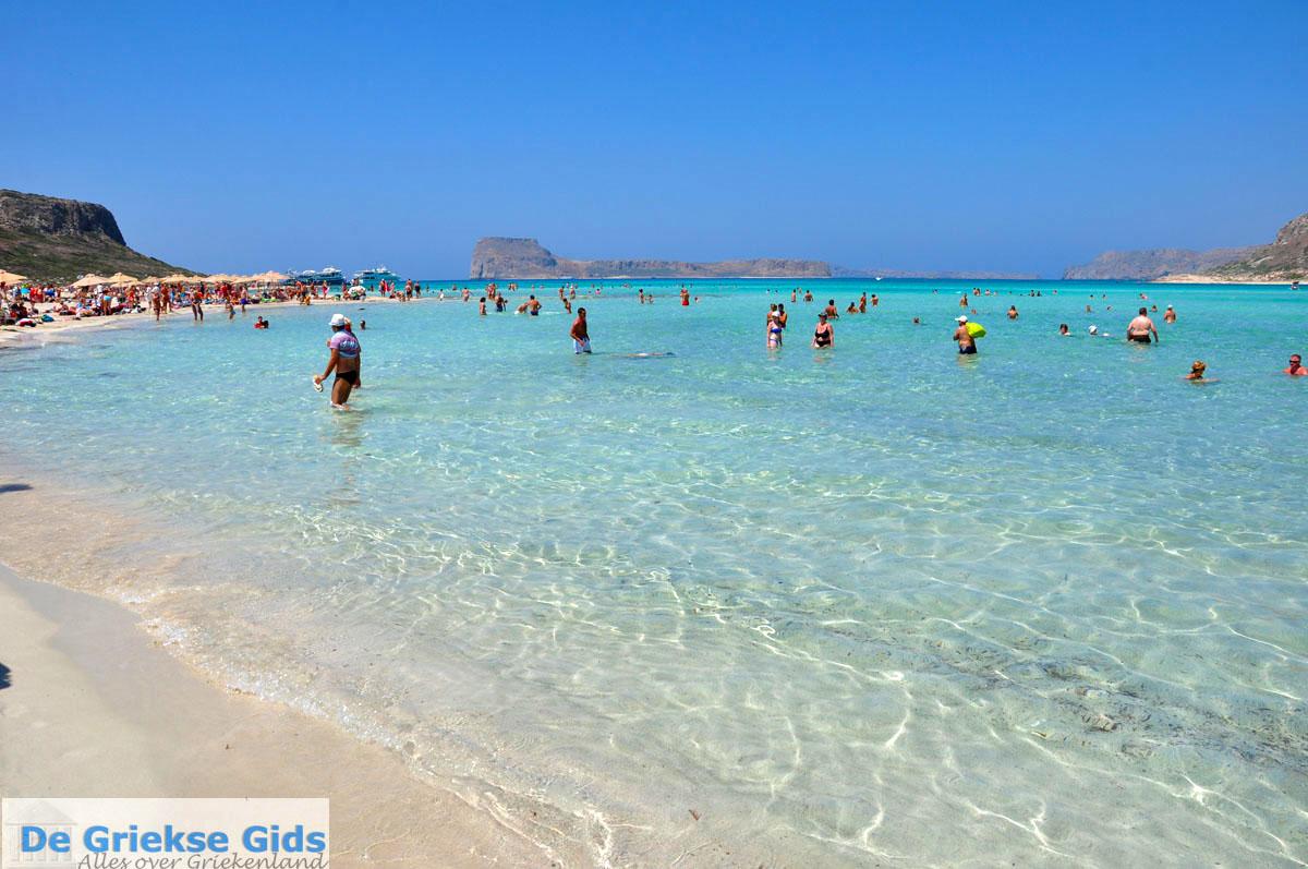 Balos Beach Hotel Crete