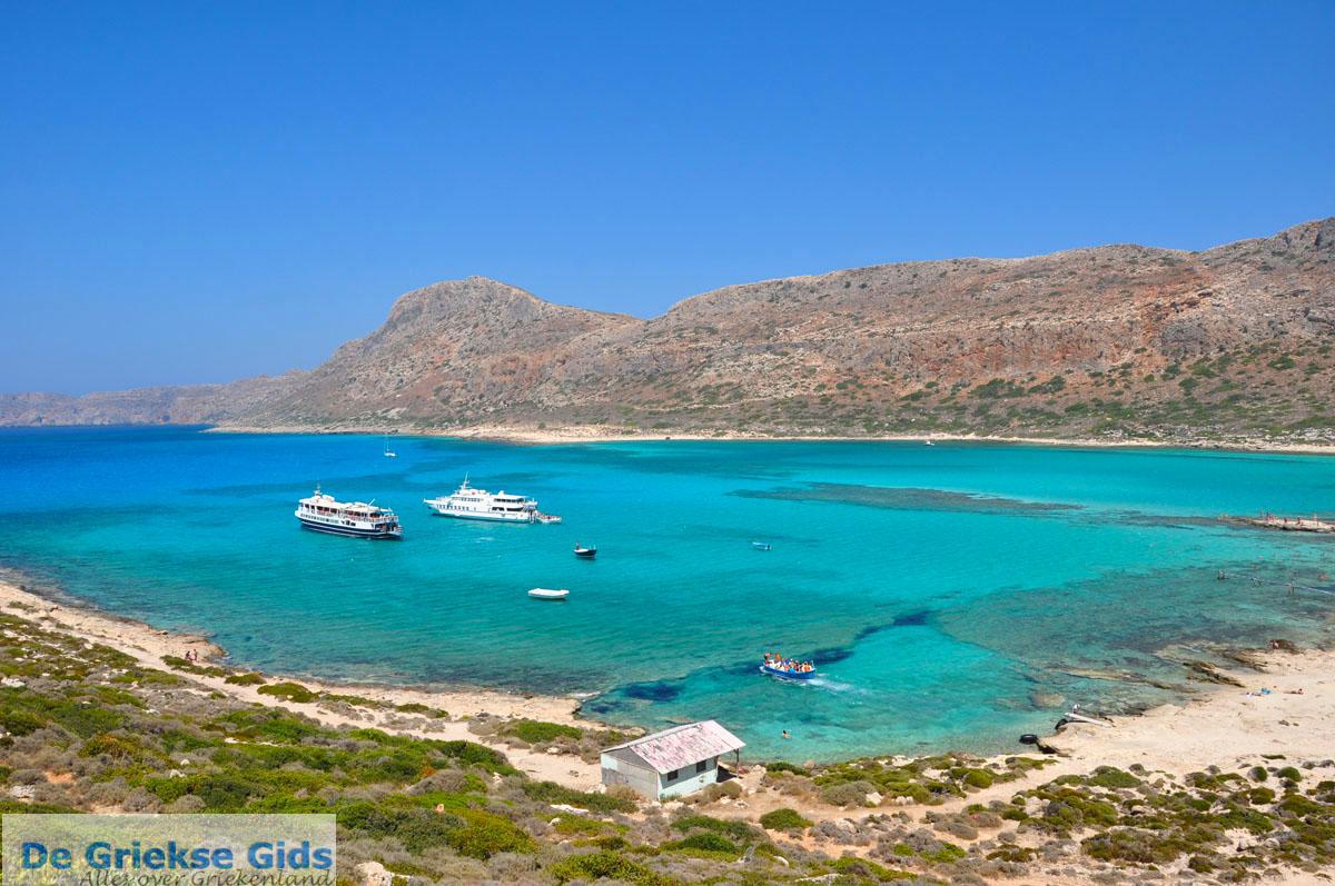 foto Balos beach | Kreta Griekenland 71