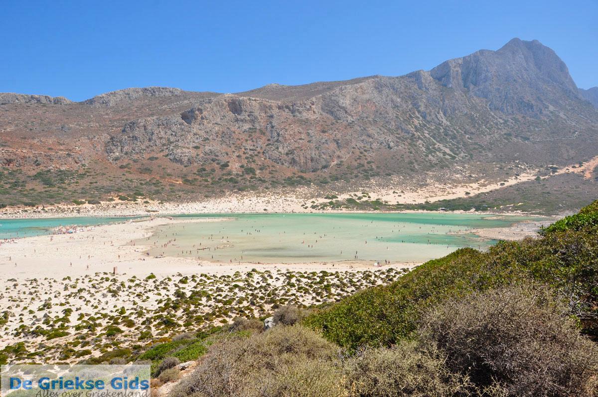 foto Balos beach | Kreta | De Griekse Gids foto 81