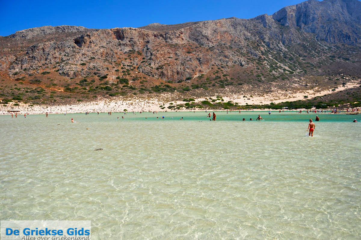 foto Balos beach | Kreta | De Griekse Gids foto 94