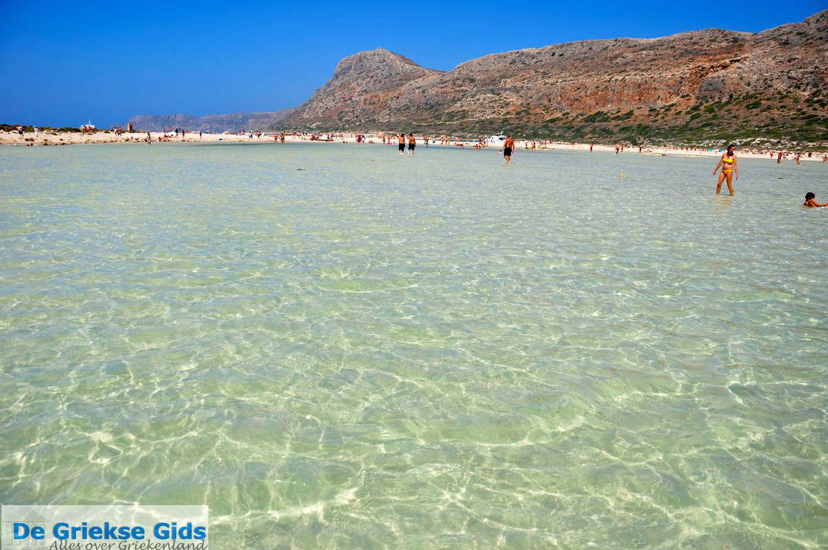 foto Balos beach   Kreta Griekenland 99