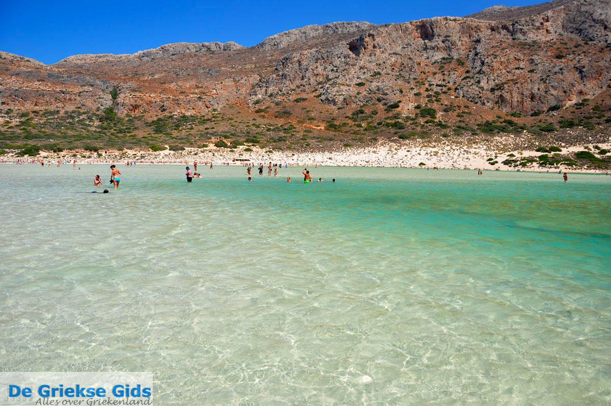 foto Balos beach   Kreta   De Griekse Gids foto 114