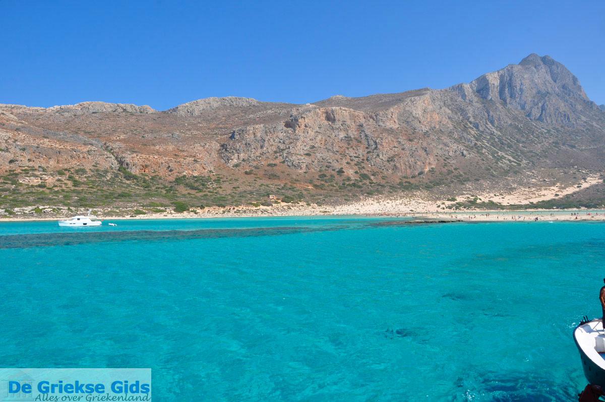 foto Balos beach | Kreta | De Griekse Gids foto 125