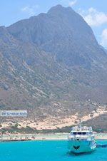 Balos beach | Kreta | De Griekse Gids foto 4 - Foto van De Griekse Gids