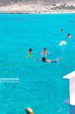 Balos beach | Kreta | De Griekse Gids foto 10 - Foto van De Griekse Gids
