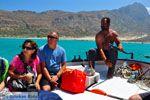 Balos beach | Kreta | De Griekse Gids foto 12 - Foto van De Griekse Gids