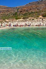Balos beach | Kreta | De Griekse Gids foto 26 - Foto van De Griekse Gids