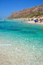 Balos beach | Kreta | De Griekse Gids foto 28 - Foto van De Griekse Gids
