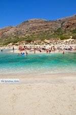 Balos beach | Kreta | De Griekse Gids foto 30 - Foto van De Griekse Gids