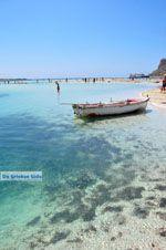 Balos beach | Kreta | De Griekse Gids foto 35 - Foto van De Griekse Gids