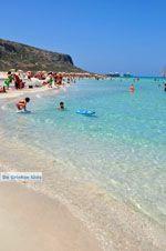 Balos beach | Kreta | De Griekse Gids foto 40 - Foto van De Griekse Gids