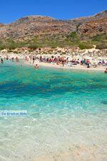 Balos beach | Kreta | De Griekse Gids foto 41 - Foto van De Griekse Gids