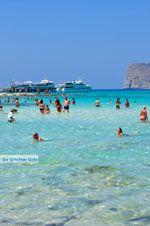 Balos beach | Kreta | De Griekse Gids foto 52 - Foto van De Griekse Gids