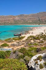 Balos beach | Kreta | De Griekse Gids foto 58 - Foto van De Griekse Gids