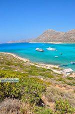Balos beach | Kreta | De Griekse Gids foto 73 - Foto van De Griekse Gids